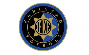 IF Karlstad Fotboll Logotyp